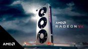 AMD Says Radeon VII Video Card Supply Will Meet Demand
