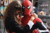 The First Trailer for 'Spider-Man: Far From Home' is Now Online