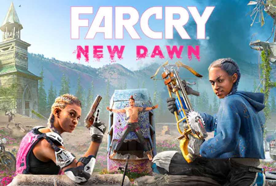 Far Cry New Dawn Sales Are Massively Below Far Cry 5 Eteknix