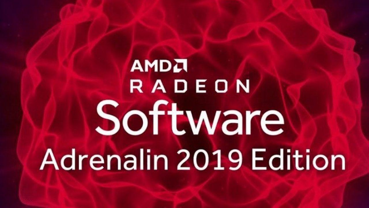 AMD Releases Radeon Software 19 4 1 Drivers | eTeknix