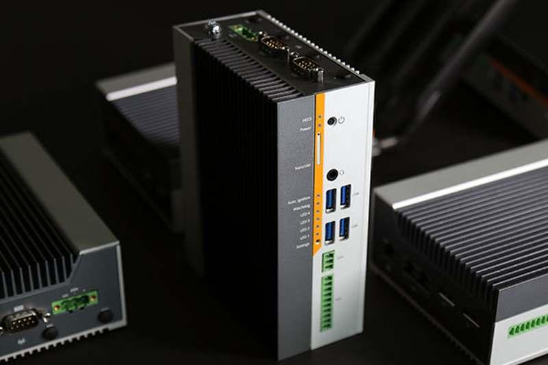 Logic Supply Unveils Karbon 300 Rugged