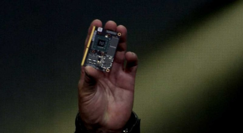 Nvidia Jetson Nano – $99 of CUDA X Awesomeness   eTeknix