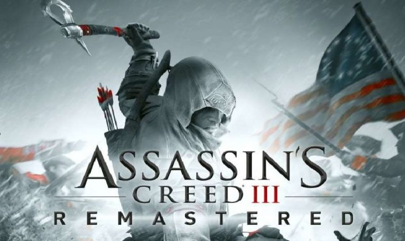 System Requirements For Assassin S Creed 3 Remastered Revealed