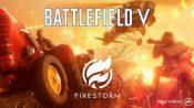 DICE Reveals 2019 Roadmap for Battlefield V