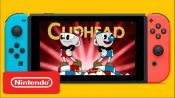 Cuphead is Arriving on the Nintendo Switch Next Month