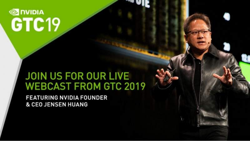How to Watch the NVIDIA GTC 2019 Keynote Live | eTeknix