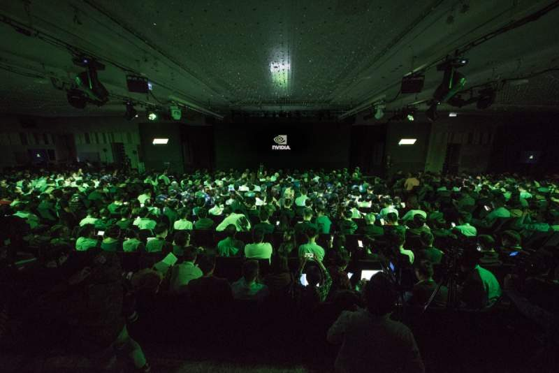 How to Watch the NVIDIA GTC 2019 Keynote Live   eTeknix