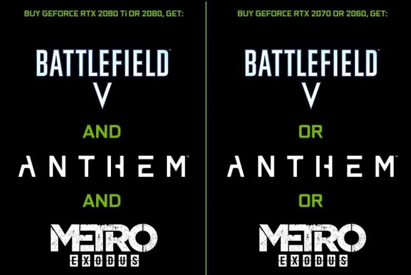 NVIDIA Adds Metro Exodus to RTX Game Bundle   eTeknix