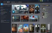 Valve Unveils Upcoming Interface Overhaul for Steam Library