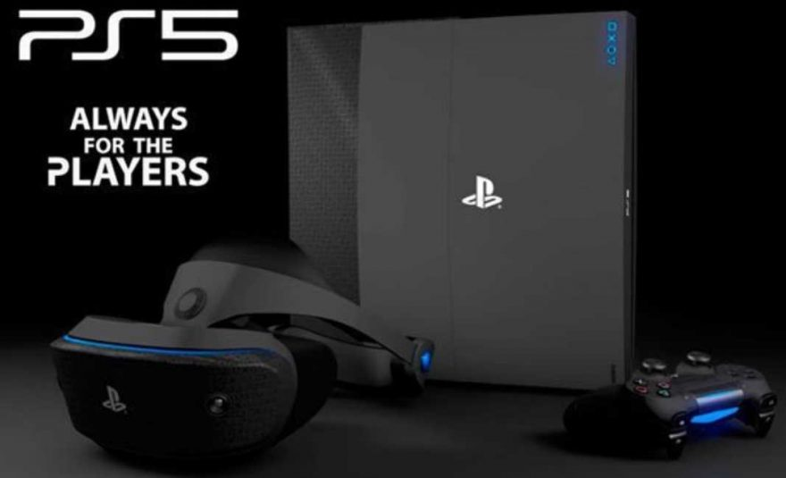 Playstation 5 (PS5) price will be around around $500