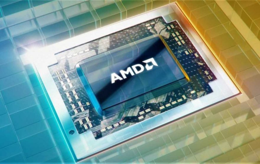 AMD NAVI Graphics Card PCB Leaks Online   eTeknix