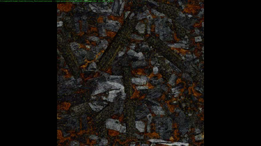 Oblivion Overhaul Mod Brings 4K & 8K AI Enhanced Textures | eTeknix