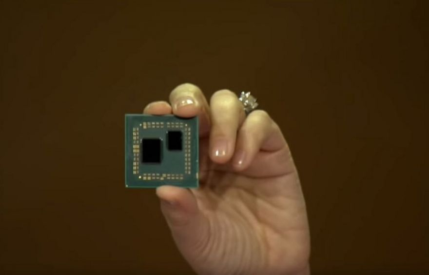 AMD Ryzen 5 3600 Benchmarks Leaked Ahead of Launch   eTeknix