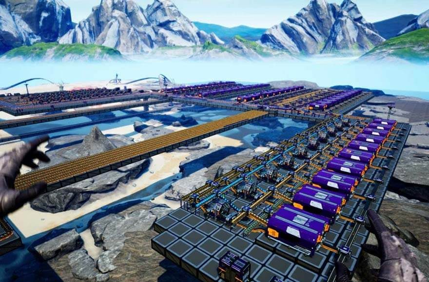 Satisfactory Sells Just 9 Copies as Epic Game Store Exclusive