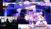 New Footage of the Greatest Street Fighter Match of All Time Surfaces