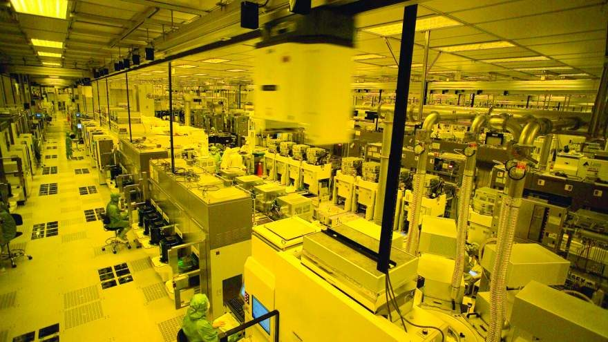 TSMC Announces 6-Nanometer Process Technology | eTeknix