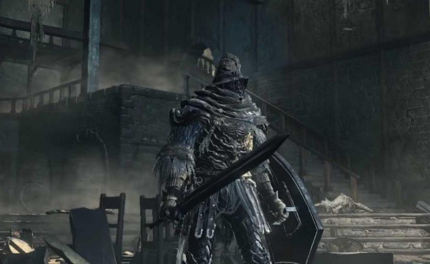Reshade Ray Tracing Mod Used In Dark Souls 3, Skyrim & RE4