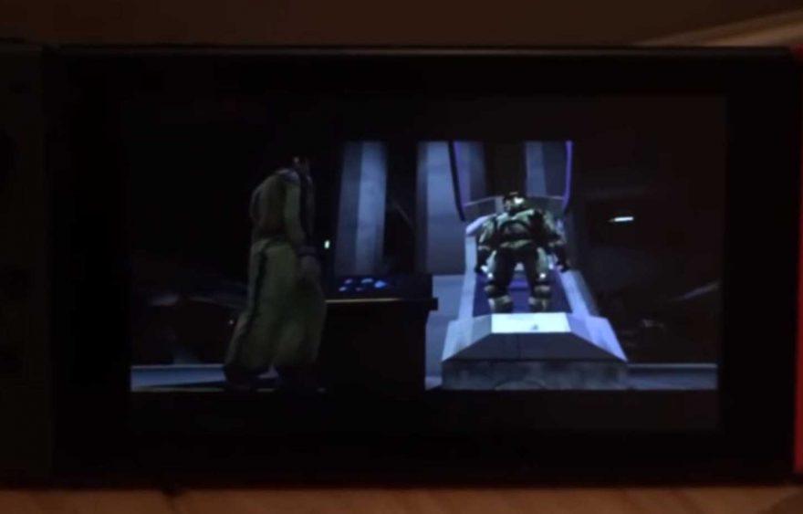 Original Xbox Emulator Running on Switch? | eTeknix