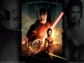 Star Wars: Knights of the Old Republic Getting Movie Adaptation