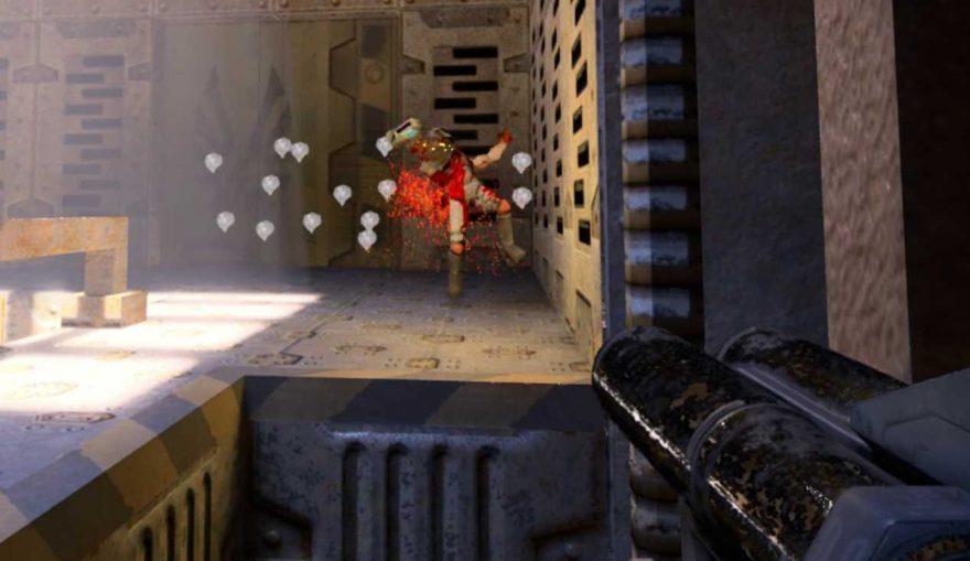Nvidia Reveals the Quake 2 RTX Minimum System Requirements
