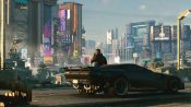 Cyberpunk 2077 Requires at Least 80GB of Storage Space