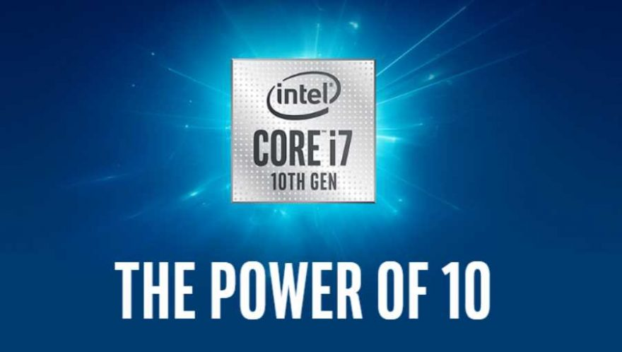 "The Entire Intel 10th-Gen ""Comet Lake"" Line-Up Leaks Online"