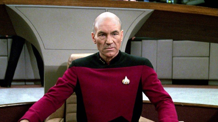 More Star Trek Picard Plot Details Revealed | eTeknix