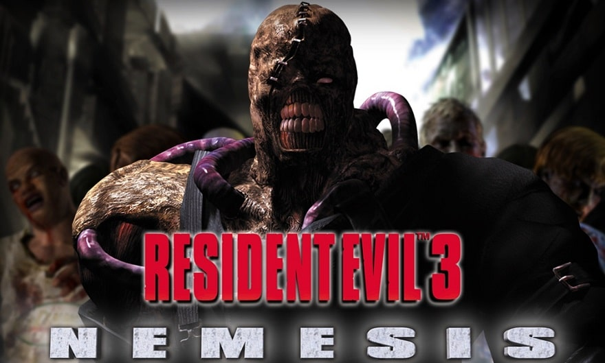 Nemesis Can T Break Into Safe Rooms In Re3 Afterall Or Can He