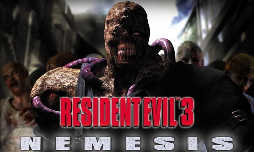 Resident Evil 3 HD Mod adds Upscaled cutscenes & New Models