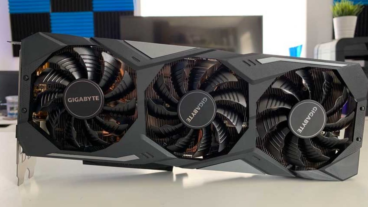 Gigabyte RTX 2070 Super Gaming OC Graphics Card Review | eTeknix