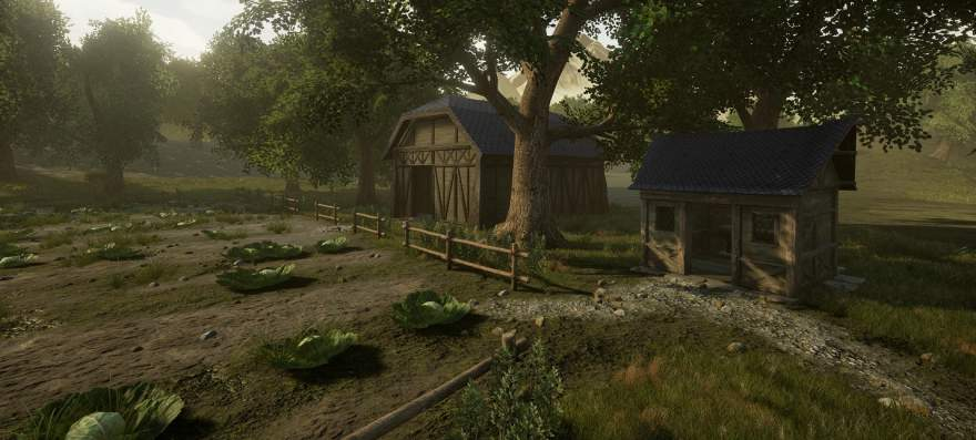 World of Warcraft Recreated in Unreal Engine 4   eTeknix