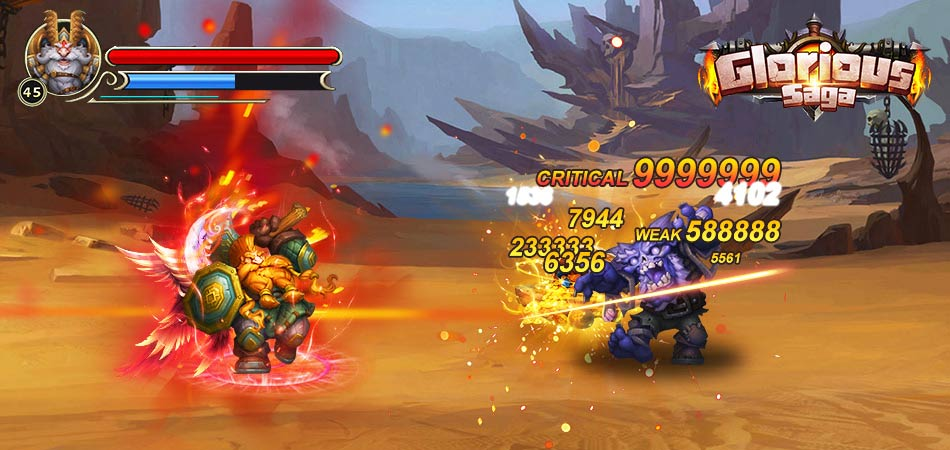 Blizzard Sues Mobile Game as Shameless WoW Rip-Off | eTeknix