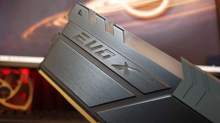 GeIL EVO X II 16GB 3600MHz DDR4 Review | eTeknix