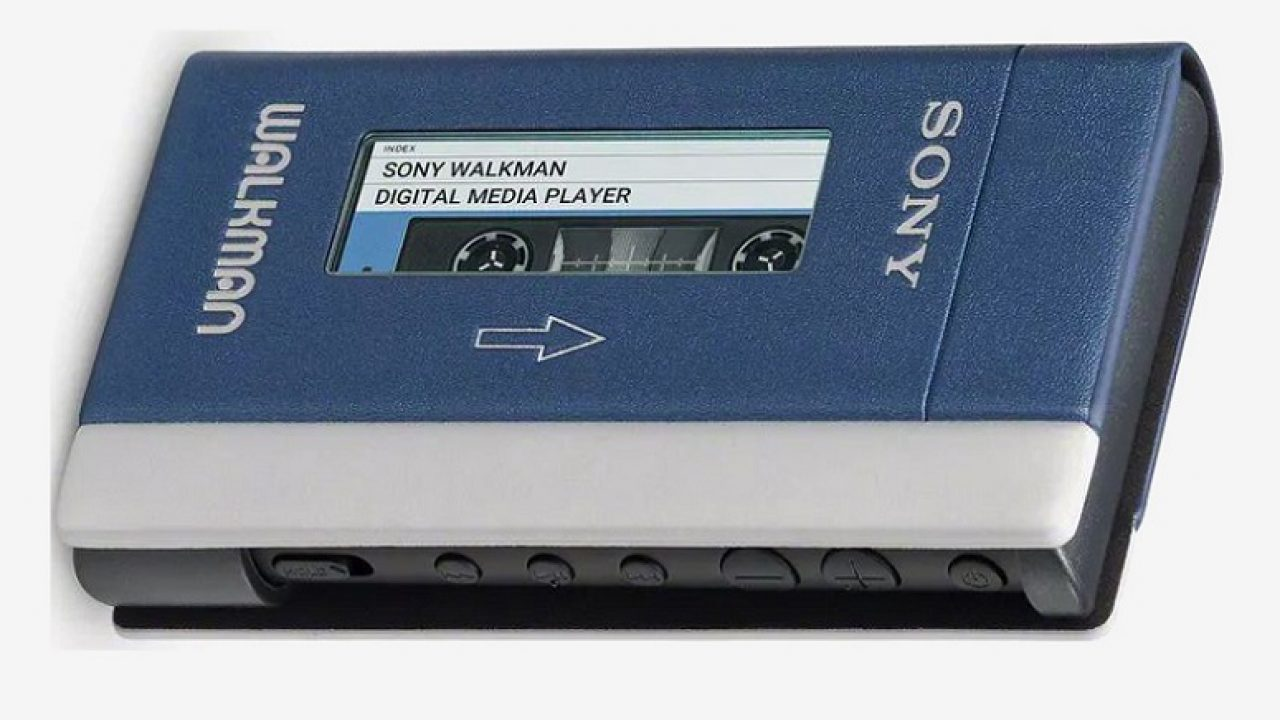 Sony Announce 40th Anniversary 'Walkman' Release | eTeknix