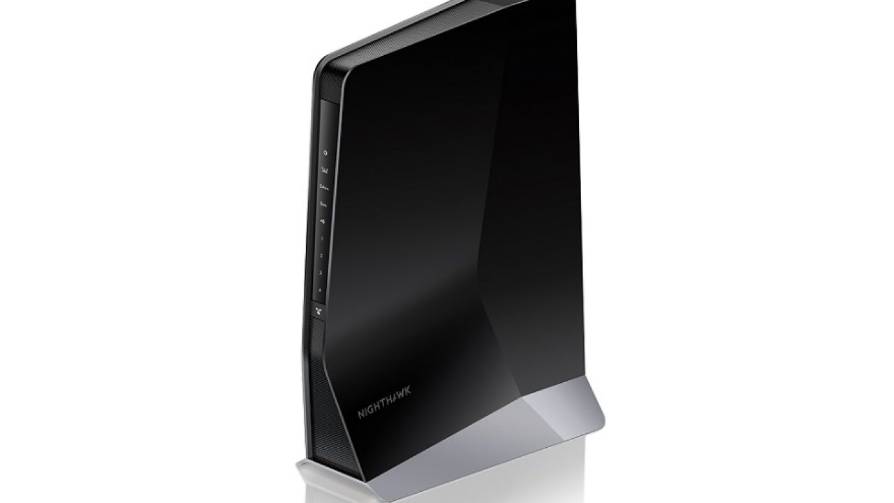 Netgear Unleashes Huge New Range of Home Networking Tech