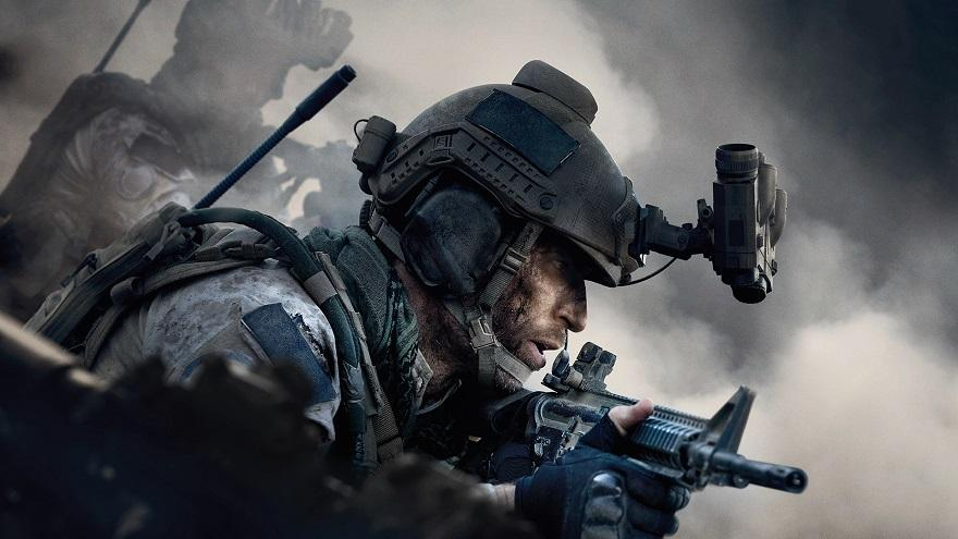 Killer Door Discovered in Call of Duty Warzone