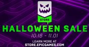 epic games store halloween