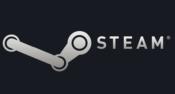 steam logo mds