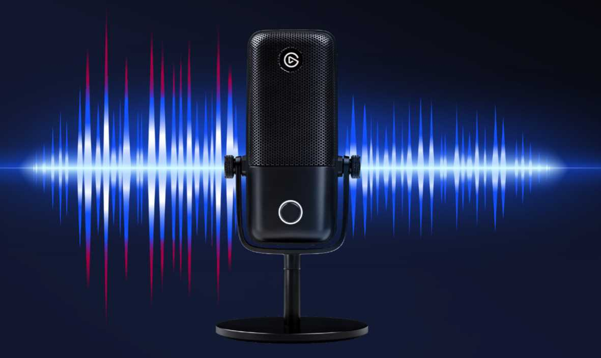 Elgato Wave:1 Microphone Review 24