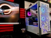 AlphaSync Ryzen 3600XT Gaming PC Review 48