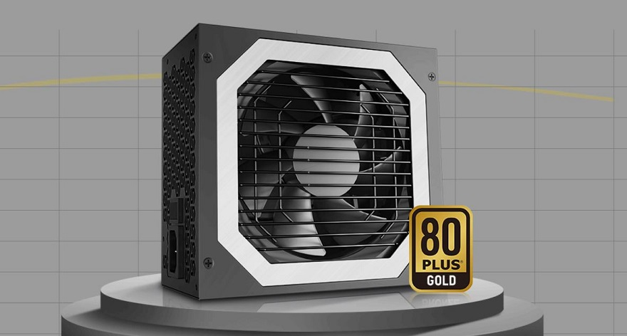 DeepCool DQ850-M-V2L Power Supply Review 38