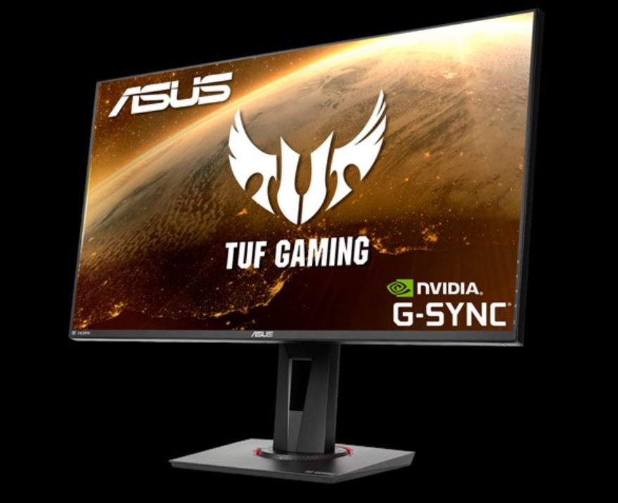 ASUS TUF Gaming VG279 Gaming Monitor Review 14