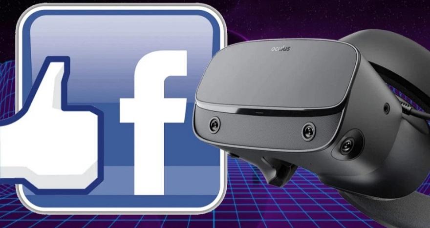 oculus facebook