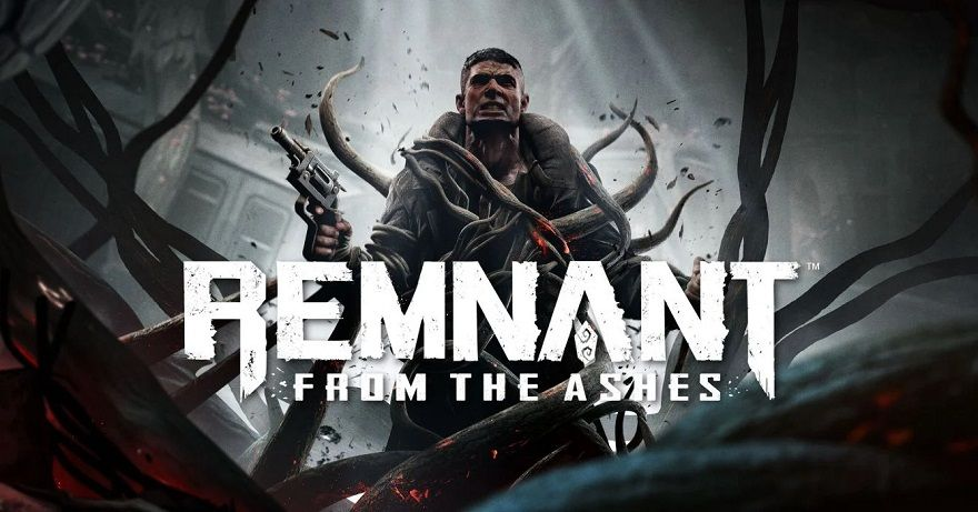 Remnant From the Ashes Gets Free Next-Gen 4K Update this Week