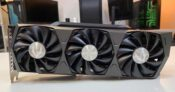 ZOTAC GAMING RTX 3080 Trinity Graphics Card Review 40