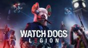 watch dogs legion watch dogs: legion