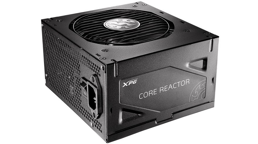 XPG CORE REACTOR