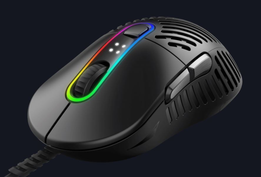 Mountain Makalu 67 Gaming Mouse Review 2