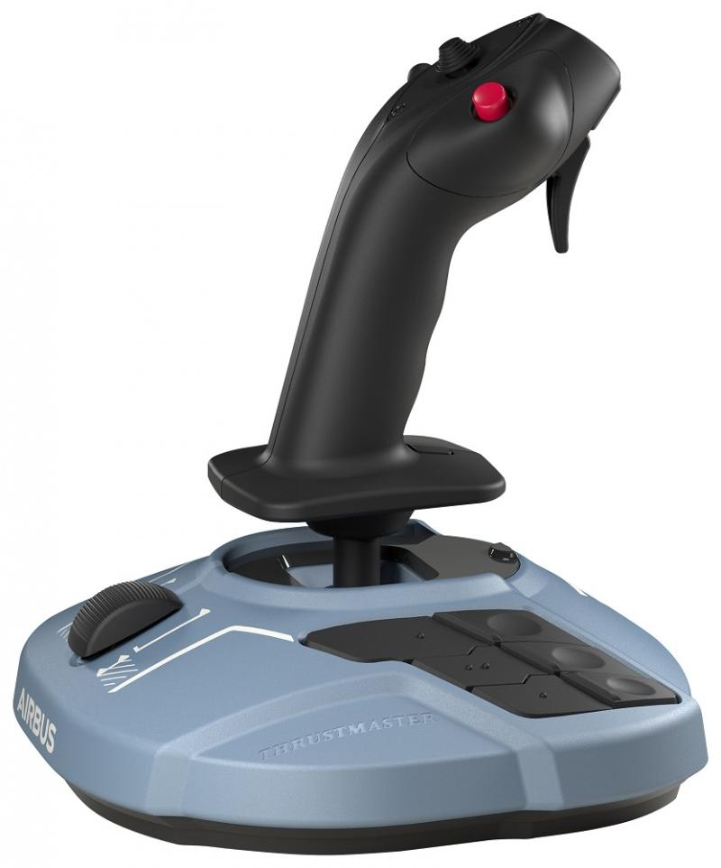 Thrustmaster TCA Sidestick Airbus Edition Review 16