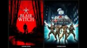 Blair Witch & Ghostbusters Remastered to Go Free on the EGS 29